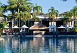 Villages vacances Cairns - Pullman Port Douglas Sea Temple Resort and Spa-4