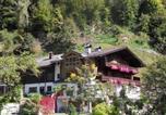 Location vacances Bramberg am Wildkogel - Apartment Huber 2-4