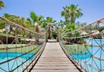 Hôtel Égypte - Jolie Ville Golf & Resort-3
