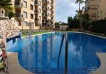 Location vacances Fuengirola - Apartamento En Mediterráneo Real, Los Boliches, Fuengirola-1
