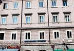 Location vacances Trieste - Pensione Rittmeyer-1
