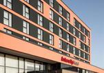 Hôtel Braunschweig - Intercityhotel Braunschweig-1