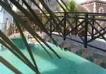 Hôtel Wadduwa - Ocean Queen Hotel-1