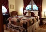 Hôtel Wisconsin Dells - Oak Hill Bed and Breakfast-2