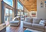 Location vacances Gilford - Pet-Friendly Gilford Home by Gunstock Ski Mtn-3