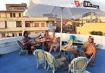 Hôtel Calabre - Tropea City Hostel-2