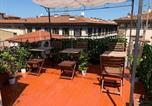 Location vacances  Ville métropolitaine de Florence - Bed & Breakfast Novecento-2