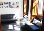 Hôtel Figueira da Foz - Single Fin isurf Hostel-3