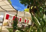 Hôtel Antibes - La Jabotte Boutique Hotel-1