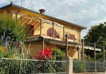 Location vacances Foiano della Chiana - Villetta indipendente nel cuore della Toscana-1