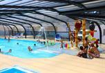 Camping avec Spa & balnéo Vendée - Camping Oyat - Camping Paradis-1