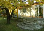Location vacances Lichtenberg - Ferienwohnung Hofeditz-3