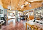 Location vacances Idyllwild - Pine Hollow-4