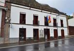 Hôtel Santa Cruz De La Palma - Hotel Escuela Rural Casa Los Herrera-1