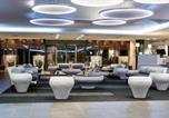 Hôtel 4 étoiles Saint-Brieuc - Novotel Thalassa Dinard-3