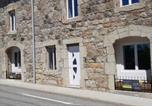 Hôtel Loriol-sur-Drôme - Kassanos-4