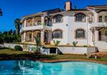 Location vacances Mbabane - Madonsa Guest House-1
