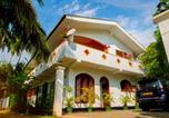 Hôtel Hikkaduwa - Mali Guest House-1
