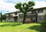 Location vacances Capriva del Friuli - Locazione turistica Casa Ronco (Cdz210)-1