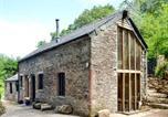 Location vacances Calstock - Tamar Barn-1