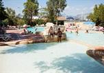Camping avec Quartiers VIP / Premium Saint-Mandrier-sur-Mer - Homair - Camping La Presqu'Ile-3