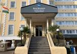Hôtel Croydon - Best Western London Queens Crystal Palace