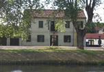 Location vacances Fossò - My Casa Elisa-2