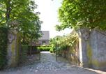 Location vacances Molenschot - Beautiful Holiday Home with Jacuzzi n Alphen-Chaam-4