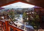 Location vacances Ushuaia - Hosteria del Recodo-4
