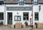 Location vacances Taynuilt - The Kilchrenan Inn-2