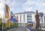 Hôtel Neuss - Dorint Kongresshotel Düsseldorf/Neuss-4