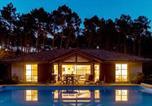 Location vacances Moliets et Maa - Madame Vacances Villas la Clairière aux Chevreuils-2