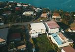 Hôtel Martinique - Appartement de la Baie-3