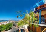Hôtel Cap-Vert - Solar Windelo-1