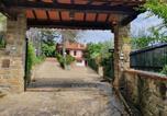 Location vacances Subbiano - Villa Pernici-1