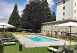 Hôtel Leggiuno - Ibis Styles Varese