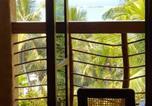 Location vacances Unawatuna - Penthouse on the Rocks-1