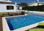 Location vacances Sant Pere Pescador - Holiday Home Bon Relax Ii 45-4