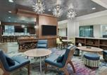 Hôtel Buffalo - Residence Inn by Marriott Buffalo Downtown-4