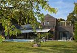 Location vacances Bonnée - Chambre d'Hôtes Le Lagon-1