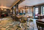 Hôtel Brockenhurst - The Huntsman of Brockenhurst-1