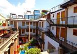Hôtel Santa Marta - Hotel Boutique Casa Carolina-3