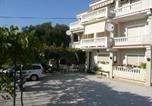 Location vacances Banjol - Apartment in Rab/Insel Rab 16098-2