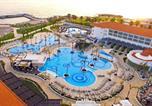 Villages vacances Polis - Olympic Lagoon Resort Paphos-1