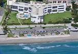 Hôtel Palm Beach Gardens - Jupiter Reef Club Resort-3