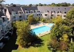 Hôtel La Forêt-Fouesnant - Résidence Le Domaine Des Glénan-1