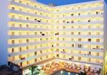 Hôtel Llucmajor - Hsm Hotel Reina del Mar-3