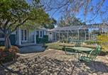 Location vacances Avon Park - Cottage with Private Pool - Walk to Lake Wales!-2