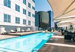 Hôtel Johannesburg - Radisson Blu Hotel Sandton, Johannesburg-2