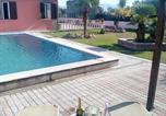 Location vacances Tivoli - Appartamento Il Borgo Degli Ulivi-3